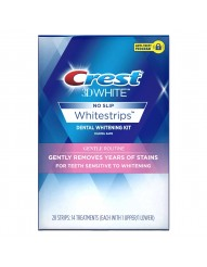 Crest 3D White Whitestrips Gentle Routine фото 1